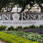 omni resort sign